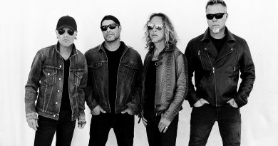 Metallica-heavy-rock-streaming